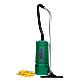Bissell Commercial Backpack Vacuum