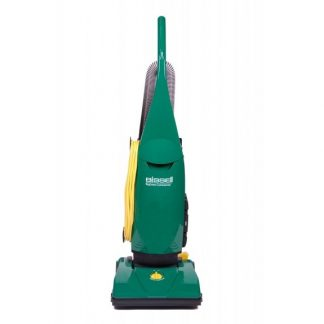 Bissell Commercial Single Motor Upright Vacuum