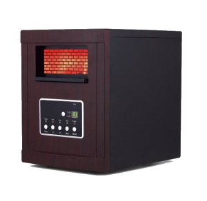 best infrared heater for home or office is available for you from the Sewing & Vacuum Authority