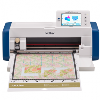 Brother ScanNCut SDX230DX